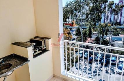 Apartamento para Alugar, Vila Paulo Silas