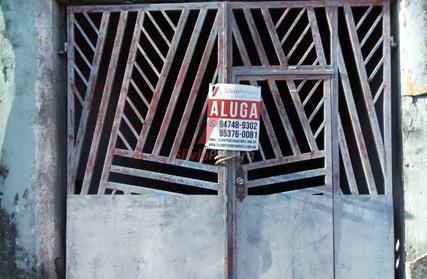 Sobrado para Alugar, Vila Lourdes (ZL)