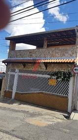 Casa Térrea para Venda, Vila São Silvestre