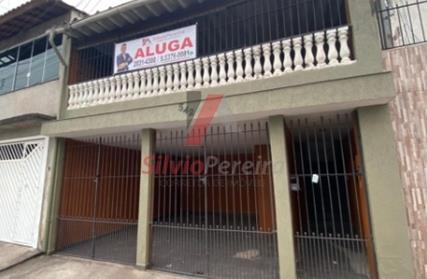 Sobrado para Alugar, Parque Dom João Neri