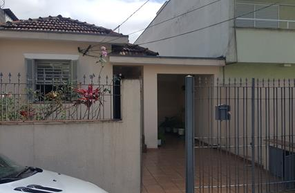 Casa Térrea para Venda, Chácara Tatuapé