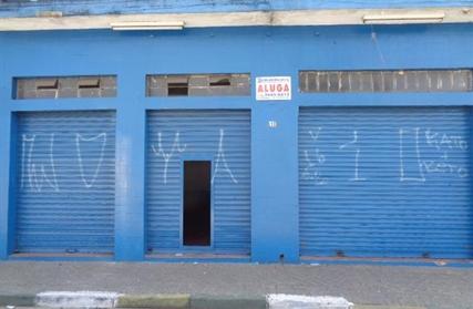 Galpão / Salão para Alugar, Vila União (ZL)