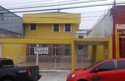 Casa Comercial para Alugar, Jardim Cotinha