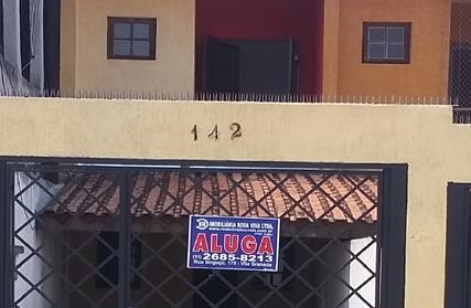 Sobrado / Casa para Alugar, Jardim Popular