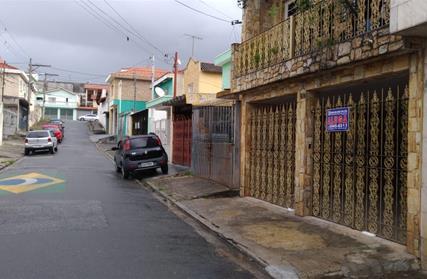 Casa Térrea para Alugar, Vila Salete