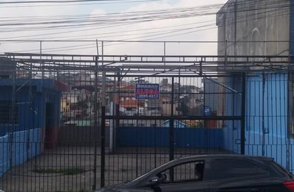 Terreno para Alugar, Vila Buenos Aires