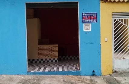 Galpão / Salão para Alugar, Jardim Coimbra