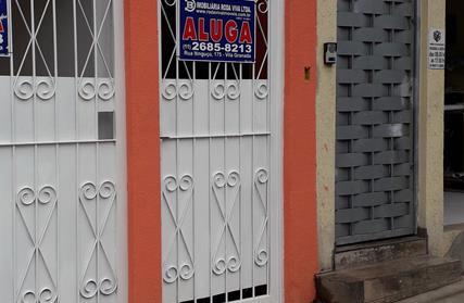 Kitnet / Loft para Alugar, Vila Rio Branco