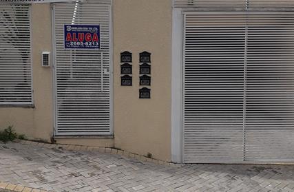 Sobrado para Alugar, Vila Ré