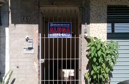 Sobrado para Alugar, Vila Esperança