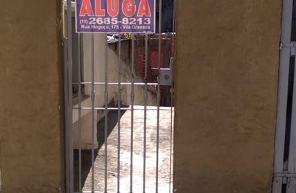 Sobrado para Alugar, Vila Buenos Aires