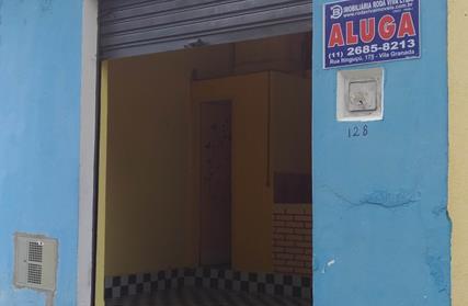 Ponto Comercial para Alugar, Vila Marieta (ZL)