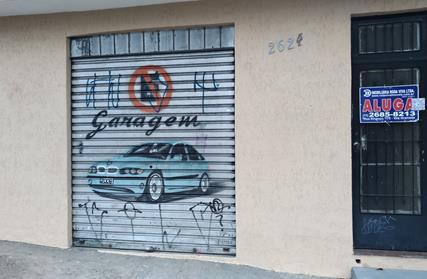 Sobrado para Alugar, Vila Marieta (ZL)