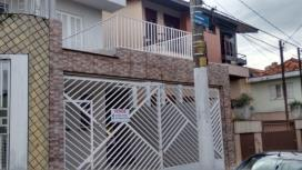 Sobrado / Casa - Jardim Textil- 690.000,00