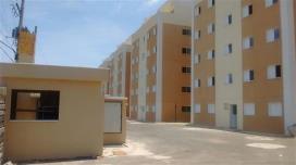 Apartamento - São Miguel Paulista- 225.000,00