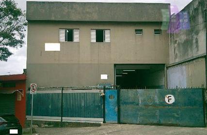 Galpão / Salão para Venda, Jardim Roseli