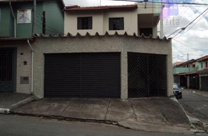 Casa Térrea para Venda, Conjunto Jaú