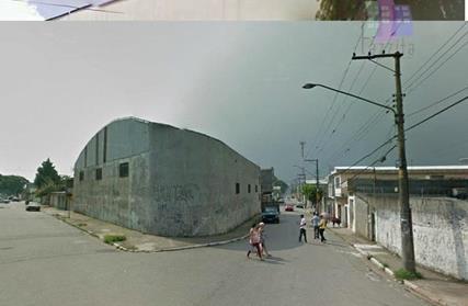 Galpão / Salão para Venda, Jardim Nove de Julho