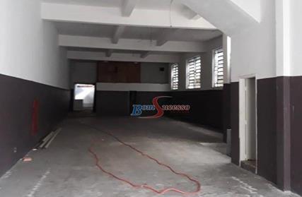 Galpão / Salão para Alugar, Vila Antonieta