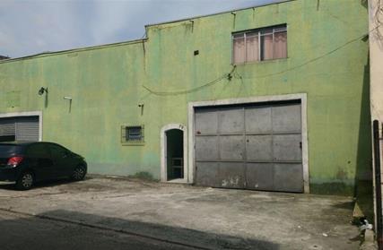 Galpão / Salão para Venda, Vila Industrial