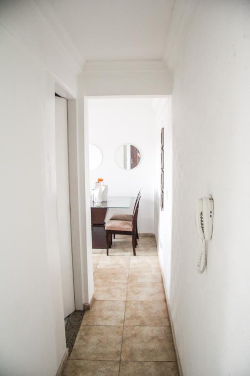 Apartamento para Venda, Cohab Fazenda do Carmo, São Paulo - R$ 94.000