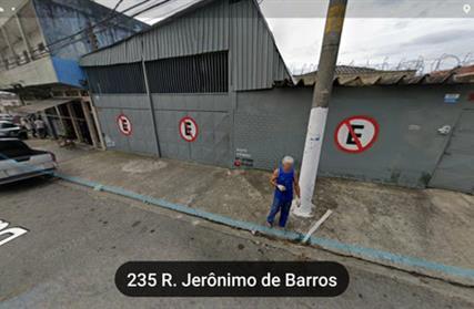 Galpão / Salão para Venda, Cidade Líder