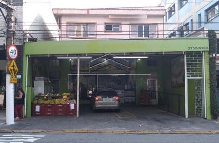 Galpão / Salão para Venda, Parque São Lucas