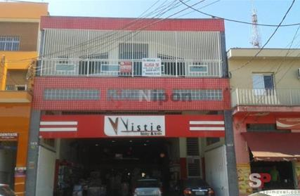 Galpão / Salão para Alugar, Vila Santa Teresa (Zona Leste)