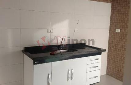 Kitnet / Loft para Alugar, Vila Guilhermina