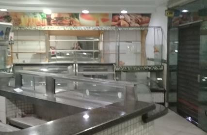Ponto Comercial para Alugar, Chácara Santa Etelvina