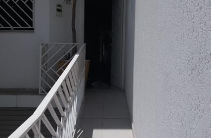 Sobrado / Casa para Alugar, Vila Mafra