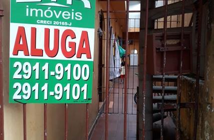 Casa Térrea para Alugar, Jardim Itápolis