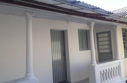 Casa Térrea para Alugar, Vila Lúcia
