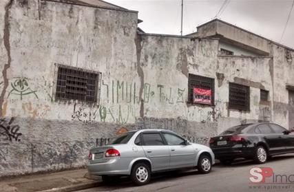Galpão / Salão para Venda, Chácara Mafalda
