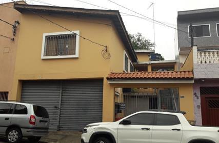 Casa Térrea para Venda, Vila Carmosina