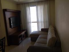 Apartamento - Vila Guilhermina- 300.000,00