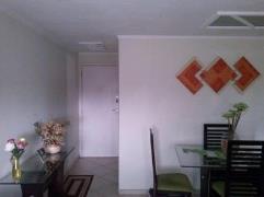 Apartamento - Cangaíba- 300.000,00