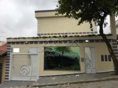 Sobrado / Casa - Vila Paranaguá- 255.000,00