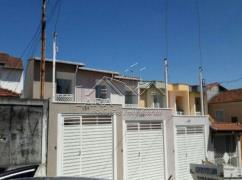 Sobrado / Casa para Alugar, Jardim Coimbra