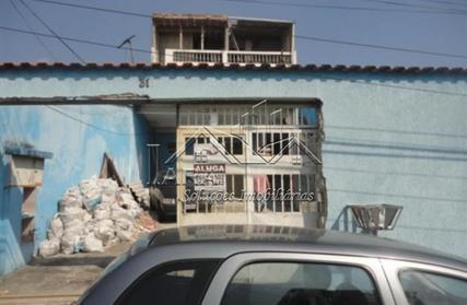 Casa Térrea para Alugar, Jardim Ponte Rasa