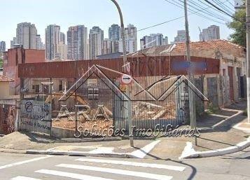 Terreno para Alugar, Vila Regente Feijó