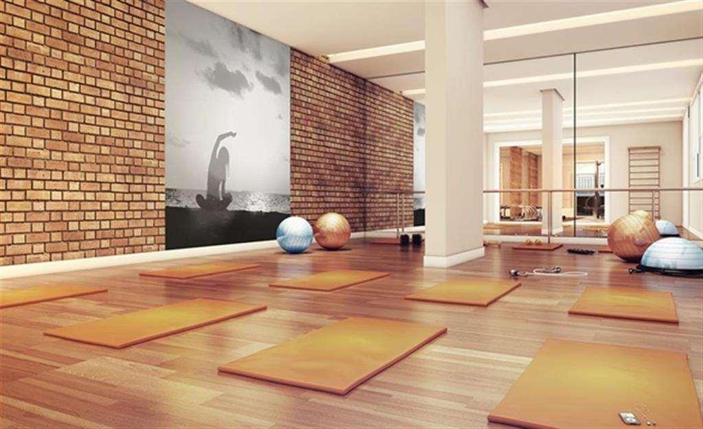 | Perspectiva Artística - Yoga