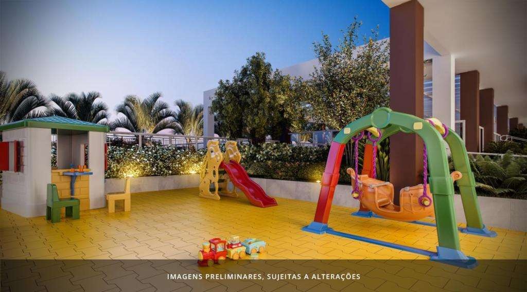 Boulevard dos Cristais | Playground