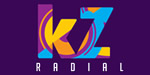 Lançamento KZ Radial