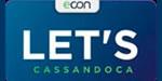 Lançamento LET'S Cassandoca