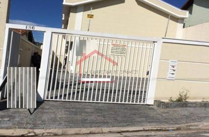 Condomínio Fechado para Venda, Parque do Carmo