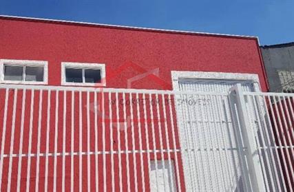 Galpão / Salão para Venda, Vila Aricanduva