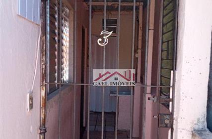Casa Térrea para Alugar, Jardim São Nicolau