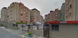 Apartamento - Vila Sílvia- 205.000,00