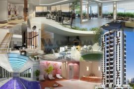 Apartamento - Jardim Anália Franco- 1.700.000,00